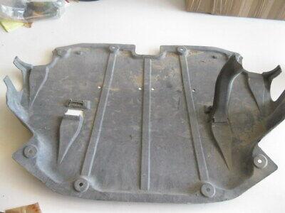 Front Engine Splash Shield Fits 2003-2009 Mercedes Benz Clk-Class MB1228122
