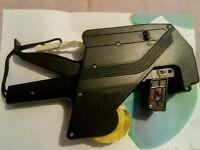 Label Gun Sticker Gun Pricing Gun Shop Label Gun