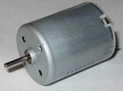 Nichibo Rc-280 Motor - 4.5 To 8.4 V - 14260 Rpm - 7.2 V