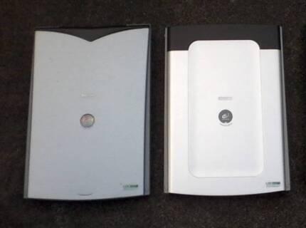 CanoScan LiDE 30 60 scanners