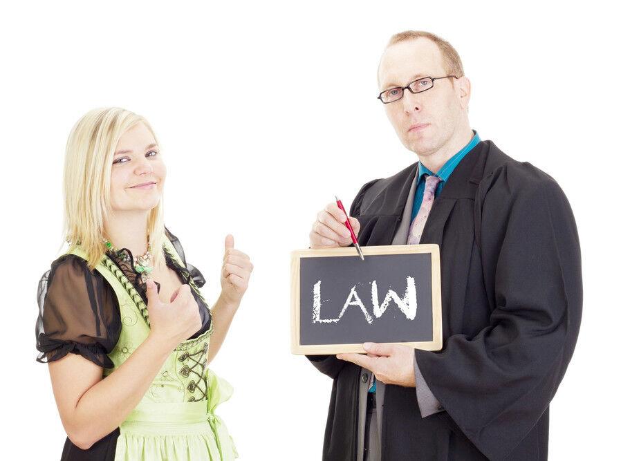 Elite Law Tutor | Law Lessons | Law