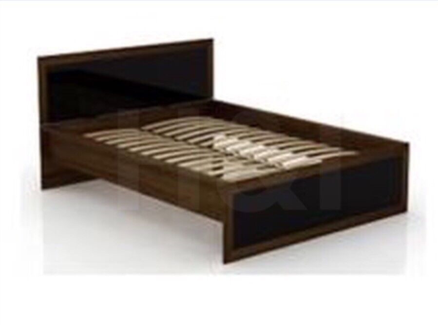 Brand New/Boxed Melisandra King Bed Frame
