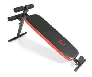 Brand New Marcy adjustable ab bench board