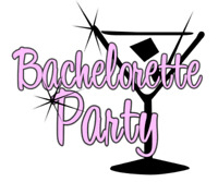 Bachelorette Party - have you thought of Chair Dancing?