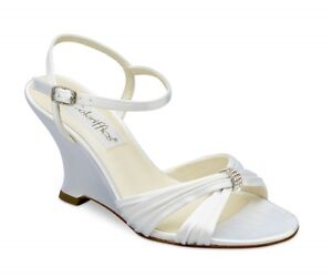 Shoes for Wedding, Prom, Cruise, & Galas