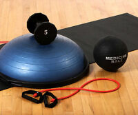 MOBILE PERSONAL TRAINER (home, condo, office, outdoors, studio)
