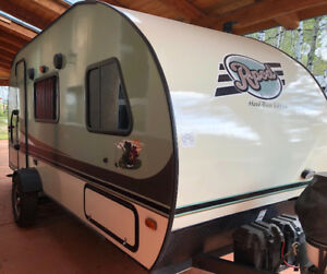 2016 Forest River RV R Pod RP-180