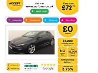 Volkswagen Scirocco 2.0 TSI ( 265ps ) DSG 2009MY R FROM £72 PER WEEK