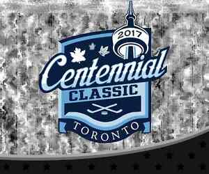 Centennial Classic tickets Windsor Region Ontario image 1