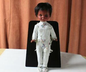 Authentic Sabrina Carrera Doll & Regal Toy Ltd Native Doll Kingston Kingston Area image 9