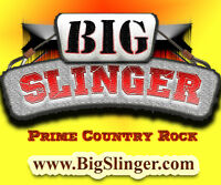 Big Slinger is now booking for 2016