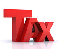 FAST, ACCURATE, AFFORDABLE INCOME TAX PREPARATION!!!