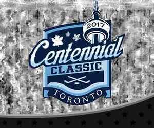 Centennial Classic tickets