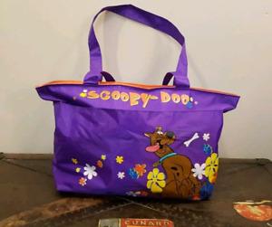 Vintage Scooby Doo bag