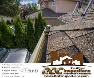 Property Inspection Services - Incl Free Infrared - 780-570-5824 Edmonton Edmonton Area image 5