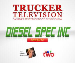 * Detroit Diesel  Serie 60 *    EGR Delete Edmonton Edmonton Area image 6