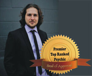 Psychic Readings - General Questions & Relationship Expert