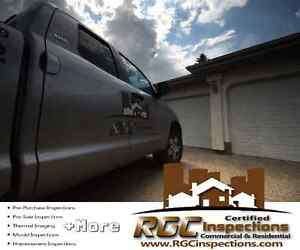 Property Inspection Services - Incl Free Infrared - 780-570-5824 Edmonton Edmonton Area image 4