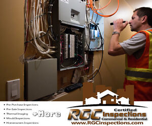 Property Inspection Services - Incl Free Infrared - 780-570-5824 Edmonton Edmonton Area image 8