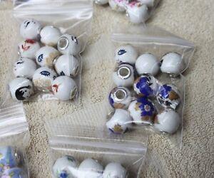 Beads Trimmed 925 Sterling ends  1 1/2mm & 1mm size Kingston Kingston Area image 6