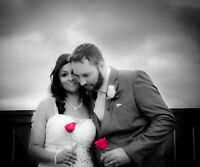 Book your 2016/2017 Wedding photography Starting at $650
