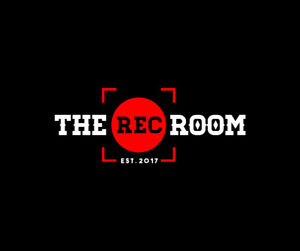 **THE REC ROOM** - Music Production/Songwriting/Mixing/Mastering