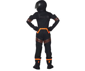 Dark Voyager official FORNITE costume Youth large