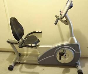 v-Max Exercise Bike East Melbourne Melbourne City Preview