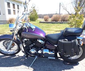 REDUCED PRICE 2003 VSTAR 650 Custom
