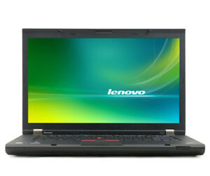 "Lenovo ThinkPad 15.6"" Intel Core i5 2.50Ghz Laptop"