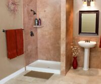Bathtub refinishing shower Refinishing reglazing renovations