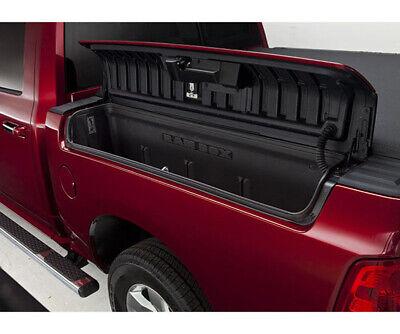 2016 Dodge Ram 1500 RAM Cargo Box Cover