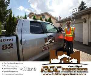 Mold / Mould Inspection Services | RGC Inspections