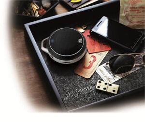 JBL Micro Wireless Ultra-Portable Speaker Black Bluetooth AUX