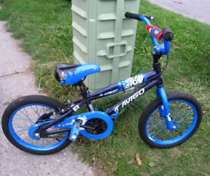"""Great 16"""" Thomas Boys Bike in good condition"""