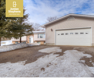 1275 Bass Lake Rd- Country Living Close to All Amenities!