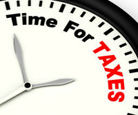 Online Accounting and Tax Services - CPA, CGA