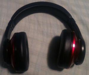 Écouteurs Bluetooth de marque Bluedio