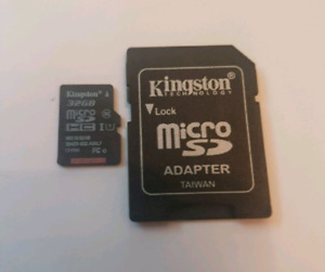 32 gb SD Card