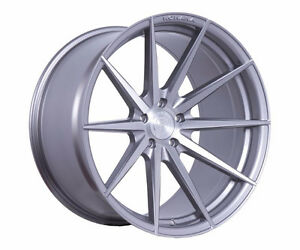 MAGS ROUES ROHANA RF1 20X9 20X10 5X120 BMW STAGGERED CONCAVE