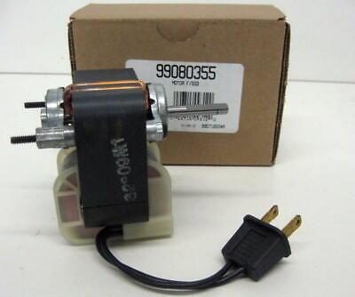 Broan Vent Fan Motor 99080355