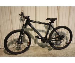 Stolen Iron Horse Mountain Bike