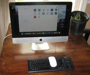 Imac 21.5 pouces 2011  (Apple)