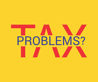 Tax Problem? We can fix it!