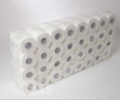 Toilettenpapier 3-lagig hoch weiss 150 Blatt 192 Rollen (EUR 0,28 / Rolle)