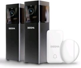 Surveillance Camera with Audio/Night Vision Brand New Sealed