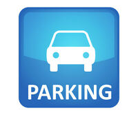 $40 monthly, Daily, Yearly parking and or storage in parking lot