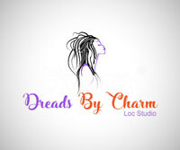 Dreads By Charm now offering services in Cambridge / Kitchener