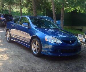 Acura RSX Type-S 2004
