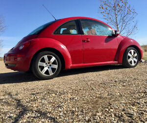 2006 Volkswagen New Beetle TDI Coupe (2 door)